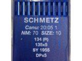 Aghi Schmetz 134 R