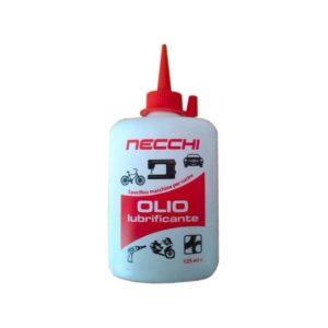 Olio lubrificante Necchi 125ml
