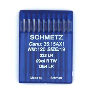 schmetz-332lr-120