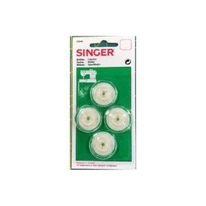 Spolina Singer - Blister 4pz