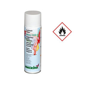 Spray adesivo Madeira MSA 1100