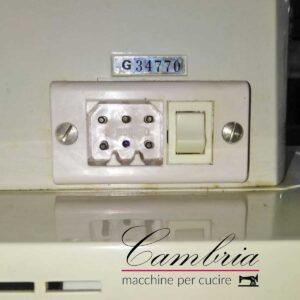 PRESA CONTATTO VIGORELLI PRATICA E195
