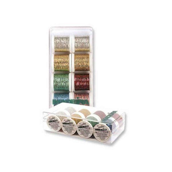 Box ricamo Spectra Madeira - 8013