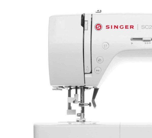 Macchina da cucire elettronica Singer SC220