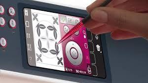 Macchina per cucire e ricamare Pfaff Creative 3.0