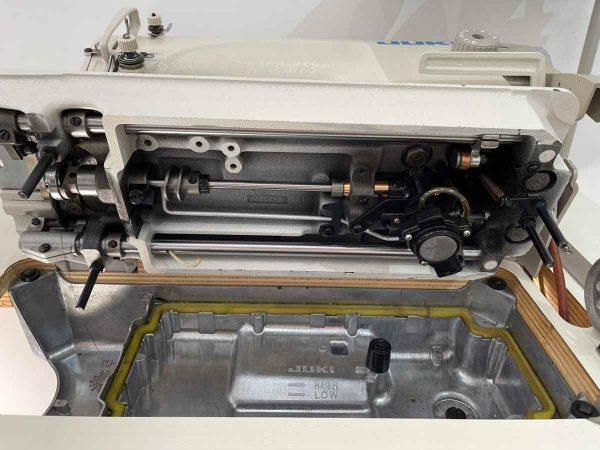 Macchina industriale JUKI DDL-8700-7 USATA